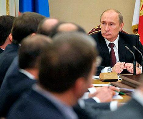 Эксперты заявили об усилении Патрушева и ослаблении Володина