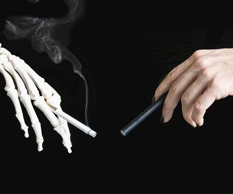 «Вкусные» наполнители для электронных сигарет— источник огромного количества токсичных альдегидов