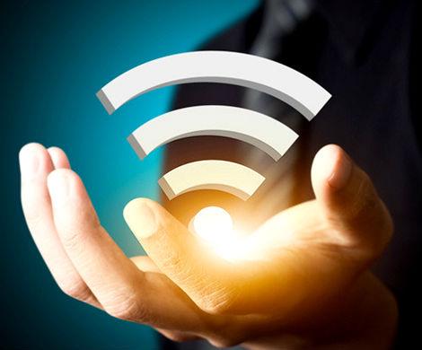 Электронные устройства можно будет заряжать при помощи Wi-Fi