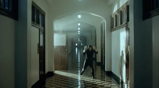 Эминем выпустил хоррор-клип «Framed»