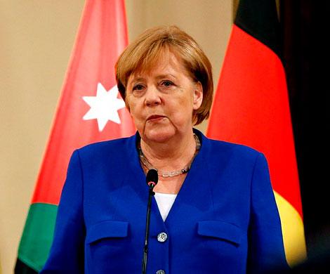 Меркель собралась на пенсию