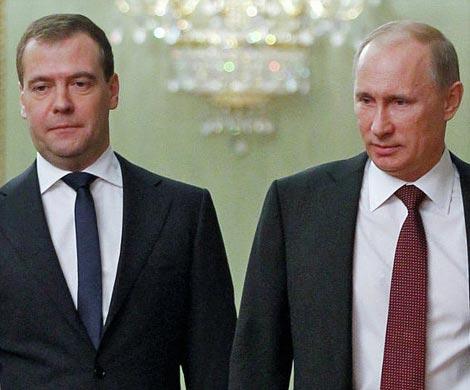 «Накол сажать»: вэфире росТВ политик предложил объявить импичмент Путину