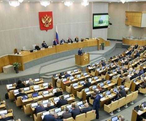 «Это ведет к Майдану и распаду страны»: в Госдуме недовольны шутками о депутатах