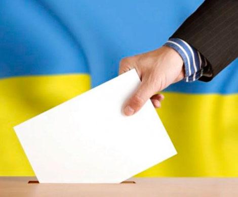 Зачем Украине 44 кандидата в президенты?