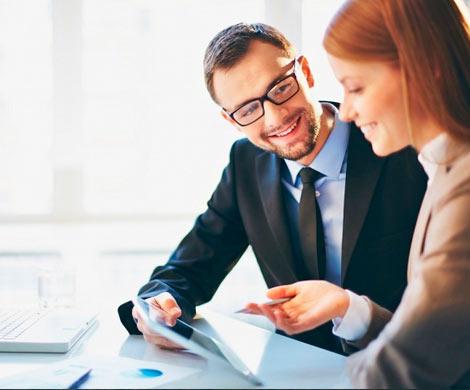 Заемщики и поручители смогут познакомиться через специальный сервис