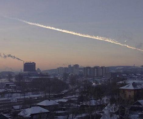 Ученые: древнейшие метеориты отличаются от актуальных насегодняшний день