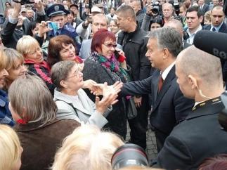 Закарпатский разлом Украины