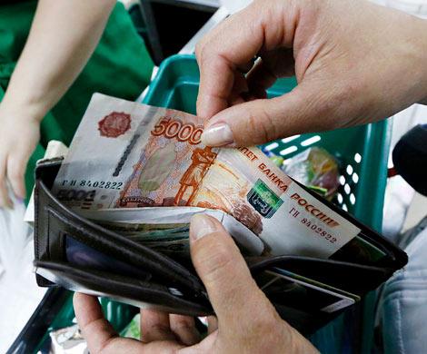 Законопроект о повышении МРОТ одобрен во втором чтении