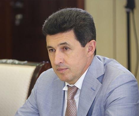 Вице-премьер Николай Янаки ушёл сдолжности