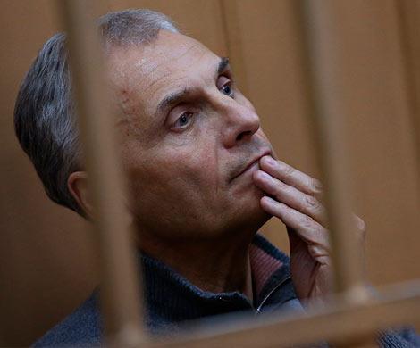 Юристы Хорошавина обжаловали его вердикт