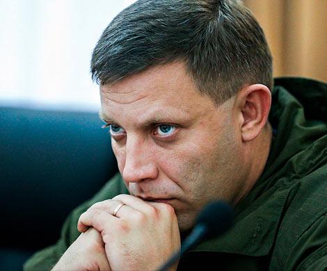 СКР допрашивает служащих миграционной службы поделу полковника Захарченко