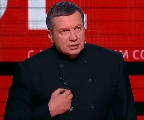 «Захочу – еще куплю»: Соловьев ответил на расследование ФБК о второй вилле в Италии