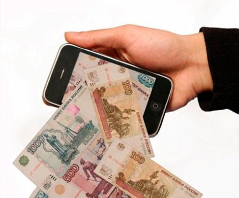 Жители малых городов активно осваивают мобильный банкинг