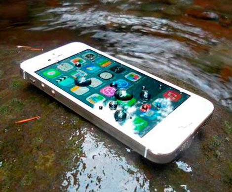Юзеры жалуются нанеисправность экрана iPhone 8