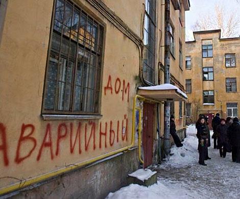 Жильцов аварийных домов переселят встарые квартиры
