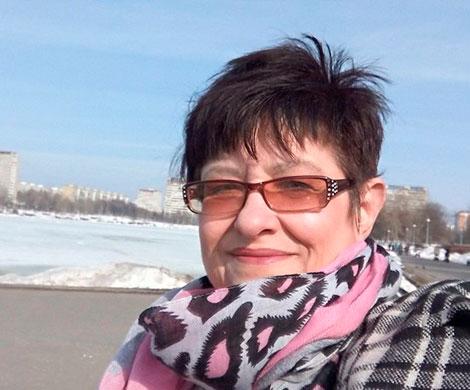 Журналистка Бойко проведет в СИЗО два месяца