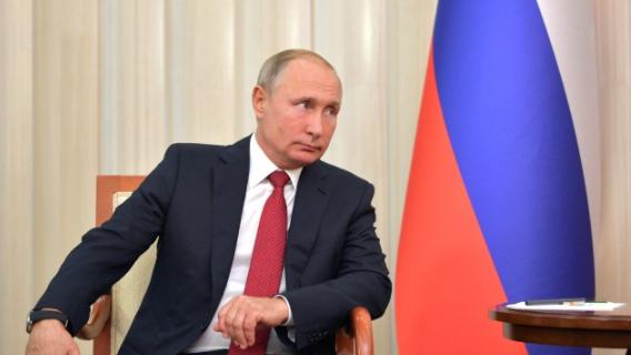 Александр Дугин: Путин вытащил Россию не до конца