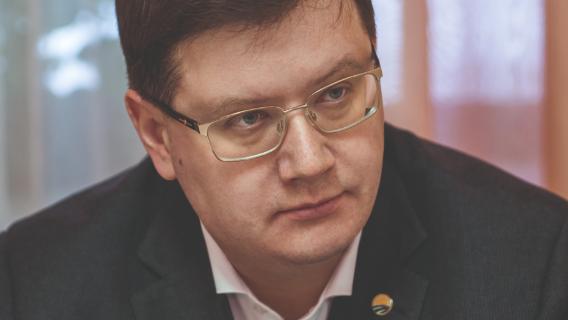 Алексей Лапушкин: в РФ начинается политический кризис и противостояние элиты между собой