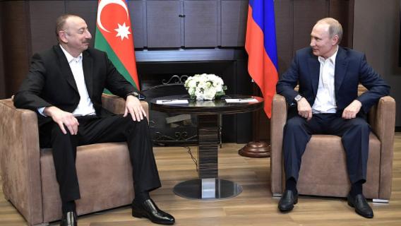 Андрей Пионтковский: Азербайджан начал наступательную операцию с одобрения Москвы