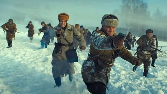 почему тема войны занимает особое место в отечественном кинематографе