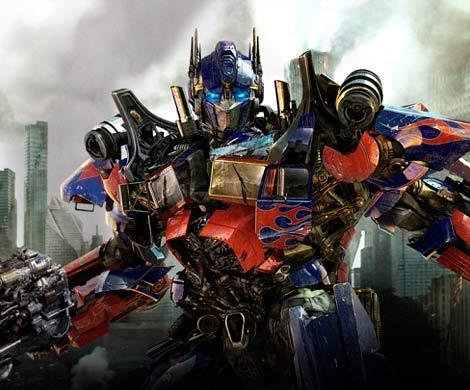 Фильм Трансформеры 4: Эпоха истребления / Transformers: Age of ... | 390x470