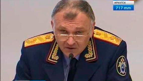 Генерал Бунёв умеет работать по заказу
