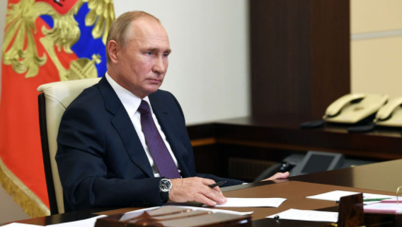 Константин Березин: силовики оскорбляют Путина, называют его «размазней»