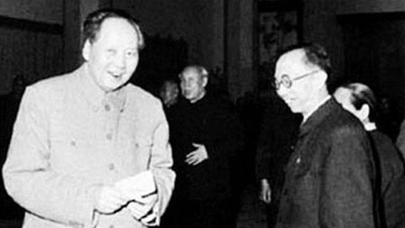 «Красный финиш» последнего китайского императора