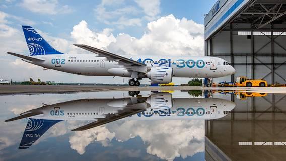 Кто подрезает крылья российскому авиапрому?