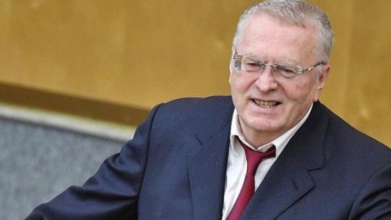 Львов - Европе, Киев - России: Жириновский сделал громкое заявление о разделе Украины