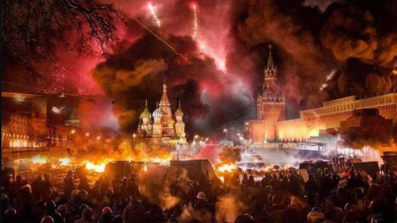 Михаил Делягин: либералы хотят устроить в России майдан после выборов в Госдуму