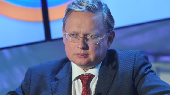 Михаил Делягин высказал свое мнение о возможном присоединении Донбасса к России