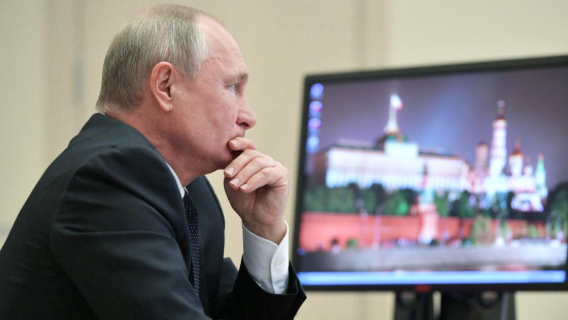 Михаил Хазин: в России есть силы, с которыми Путин вынужден считаться