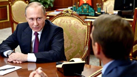 Не Медведев и не Шойгу: журналисты из Швейцарии назвали имя преемника Путина