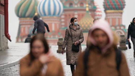 «Остановить эпидемию не получится»: вирусолог дал прогноз по пику заболеваемости в России