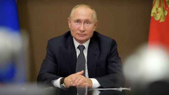 Андрей Пионтковский: во внутренней политике под Путиным шевелится хаос