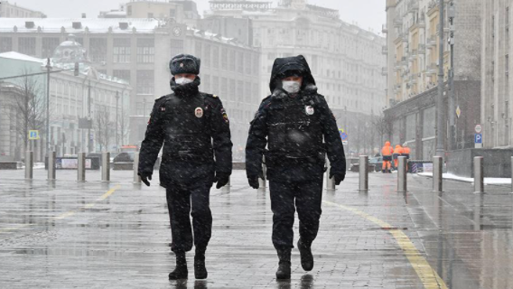 Политолог Илья Гращенков: карантин будут только расширять