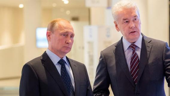 Политолог Михаил Делягин: Собянин позорит и дискредитирует власть