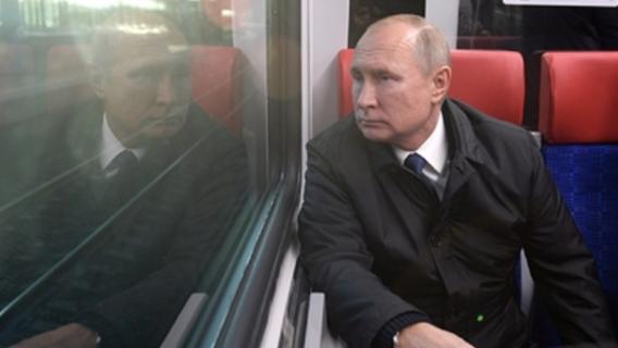 Путин неоднозначно высказался о своем «уходе»: однажды должно закончиться