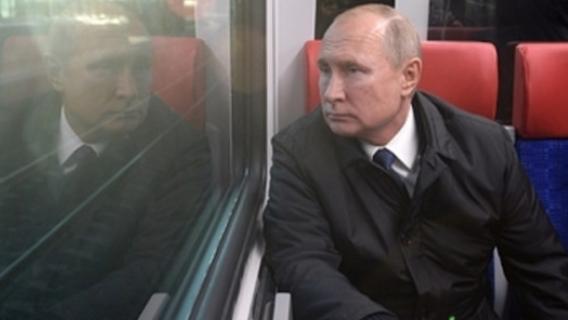 «Путин ничего не контролирует»: политолог заявил о «перевороте» в России