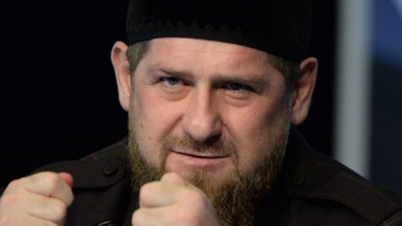 Рамзан Кадыров: прекрати, Макрон, пока еще не поздно