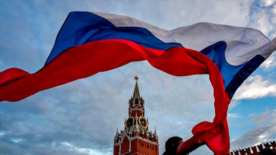 Россия начинает «дребезжать»