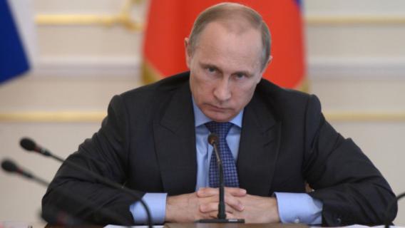 СМИ: Путин нанес первый удар по либеральным элитам России