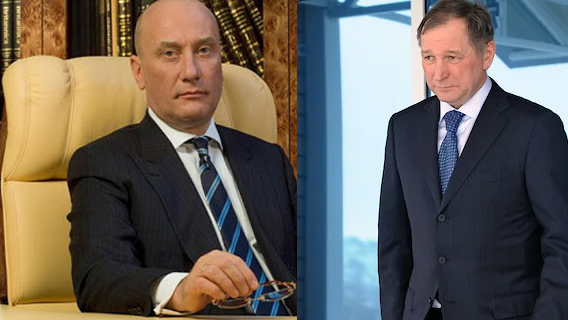 Сможет ли Константин Струков вернуть на родину заблудившийся в Лондоне Petropavlovsk Павла Масловского?