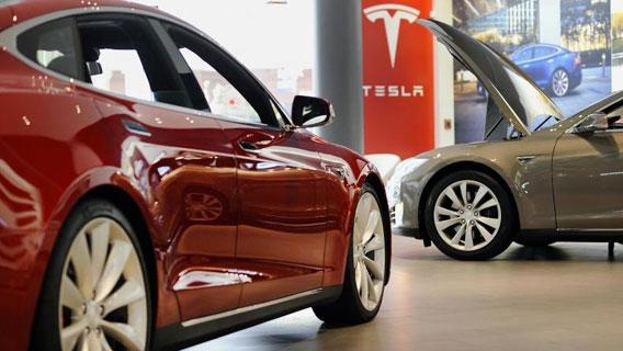 Tesla ведет переговоры о покупке низкоуглеродистого никеля в Канаде