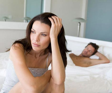 Женщины Испытывают Оргазм