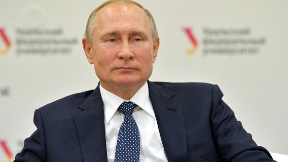 Транзит власти отменяется: Путин пойдет на новый президентский срок