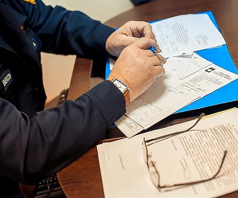 проверка по административным делам