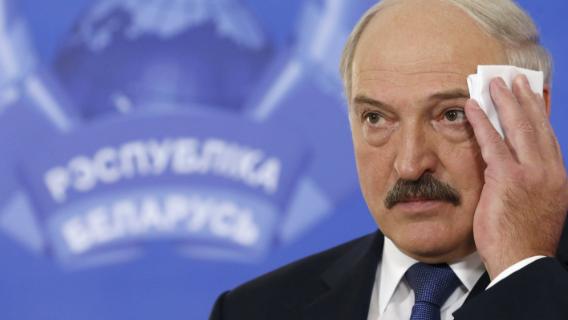 Валерий Соловей: белорусское руководство во главе с Лукашенко готовится к эвакуации
