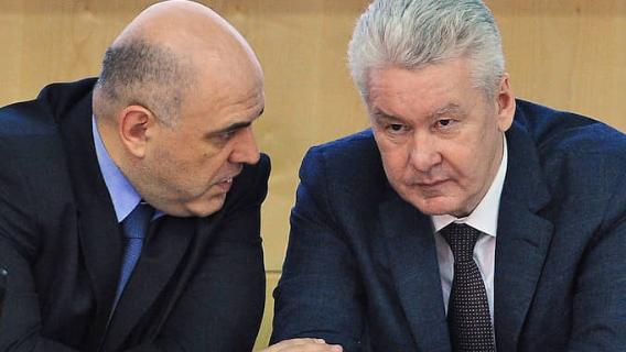 Валерий Соловей: на конец августа запланирована отставка Мишустина и Собянина